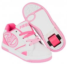 Heelys Propel 2 White/Hot Pink/Light Pink
